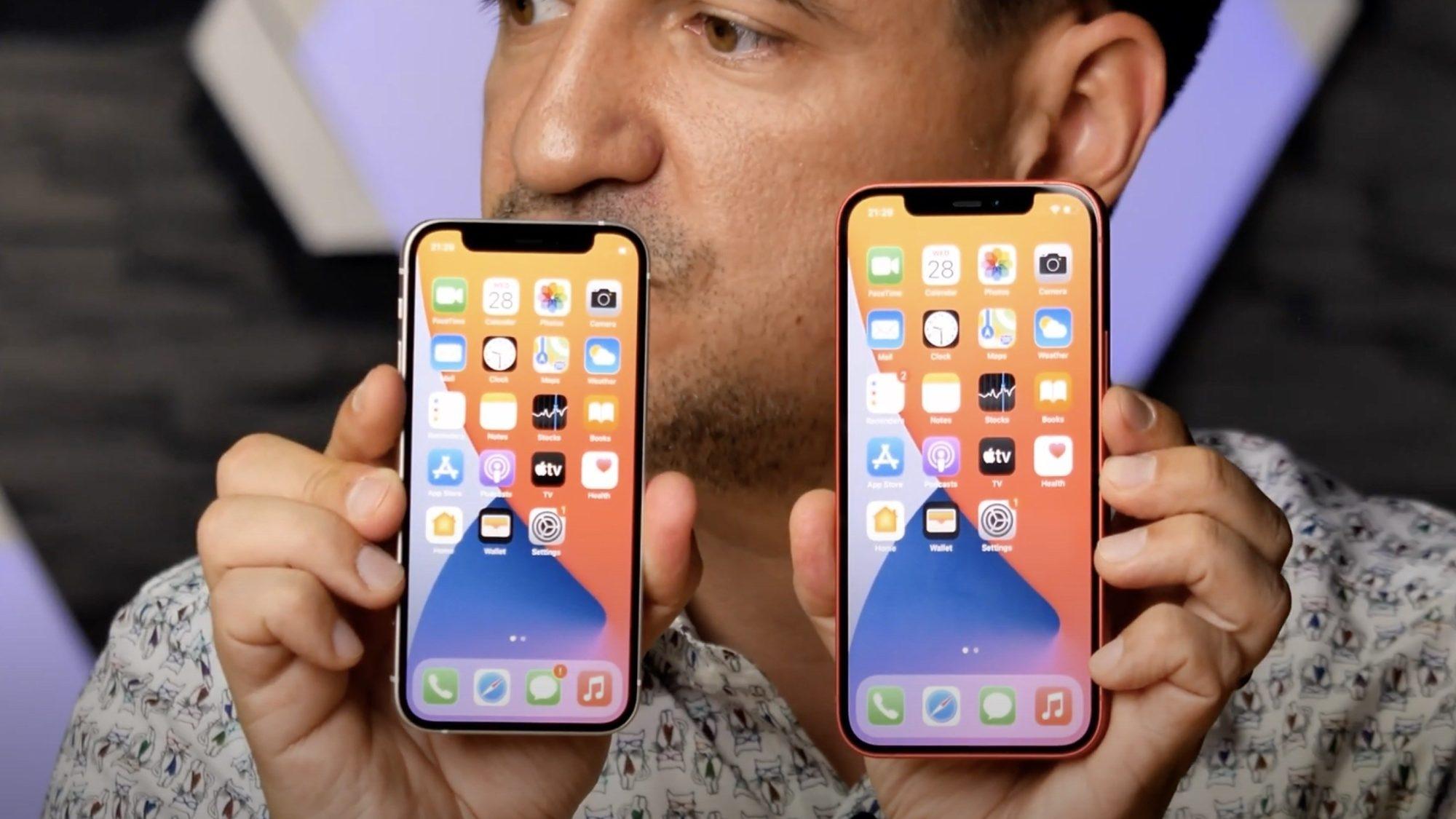 краткий-обзор-iphone-12-mini