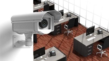 система-видеонаблюдения-для-офиса